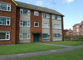 Thumbnail 2 bed flat to rent in Cambridge Road, Crosby, Liverpool