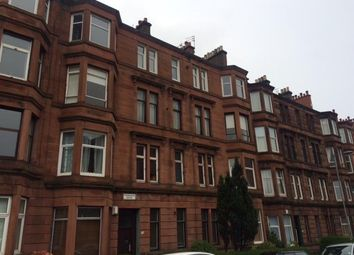 Thumbnail 1 bedroom flat to rent in Thornwood Avenue, Glasgow