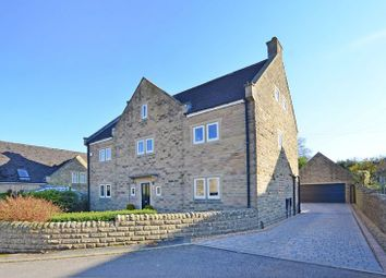 Thumbnail 6 bed detached house for sale in Vernon Green, Bakewell