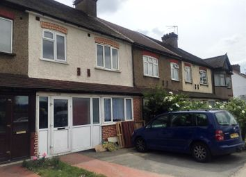 Thumbnail 4 bedroom property to rent in North Circular Road, Brent Park