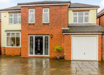 4 bed detached house for sale in Sutton Road, Nottingham, Nottinghamshire NG17