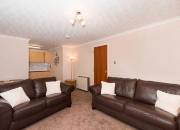 Thumbnail 1 bed flat to rent in Urquhart Terrace, City Centre, Aberdeen