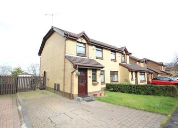 3 bed semi-detached house for sale in Cumnock Road, Robroyston, Glasgow, Lanarkshire G33
