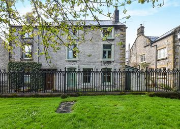 Thumbnail 3 bed property for sale in Church Avenue, Tideswell, Buxton