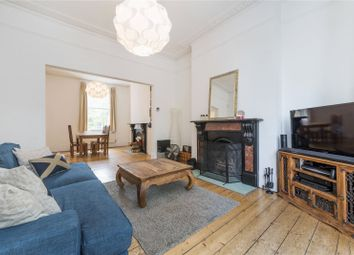 3 bed maisonette for sale in Thorngate Road, London W9