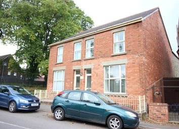 Thumbnail 2 bed property to rent in High Street, Bream, Lydney