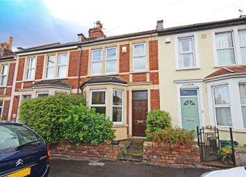 Thumbnail 2 bed terraced house to rent in Downend Road, Ashley Down, Bristol, Bristol, City Of