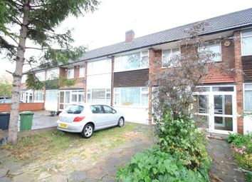 Thumbnail 3 bed terraced house to rent in Plantaganet Place, Chadwell Heath