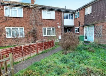 Thumbnail 2 bed maisonette for sale in Castle Road, Henley-In-Arden, West Midlands