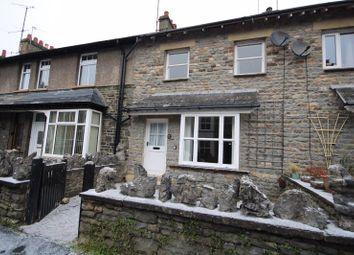 Thumbnail 3 bed terraced house to rent in 26 Bainbridge Rd, Sedbergh