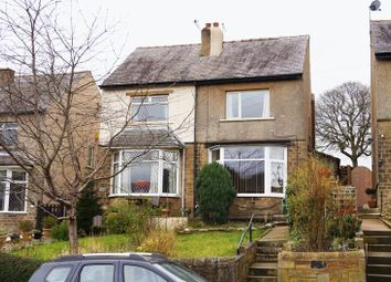 Thumbnail 2 bedroom semi-detached house for sale in Penistone Road, Kirkburton, Huddersfield