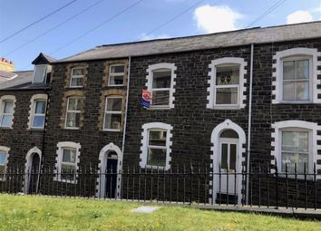 3 bed terraced house for sale in William Street, Aberystwyth, Ceredigion SY23