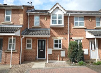 Thumbnail 2 bed terraced house for sale in Orchard Croft, Darton, Barnsley