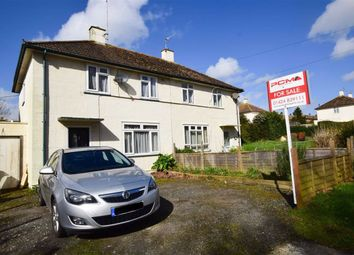 2 bed semi-detached house for sale in Blackman Avenue, St. Leonards-On-Sea, East Sussex TN38