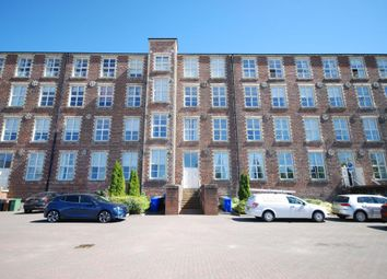 Thumbnail 2 bed flat for sale in 62 Woolcarders Court, Cambusbarron