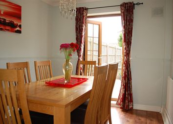Thumbnail 3 bed semi-detached house to rent in The Hyde, Abingdon, Oxfordshire