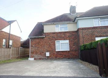2 bed semi-detached house to rent in Ridgmont, Deanshanger, Milton Keynes MK19