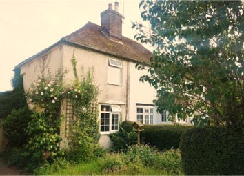 Thumbnail 2 bed semi-detached house for sale in Lower Lees Road, Canterbury