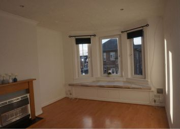 Thumbnail 3 bed flat to rent in York Street, Ayr
