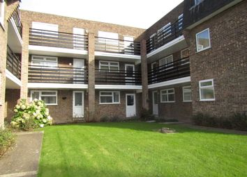 Thumbnail 2 bed flat for sale in Winifred Road, Waterlooville