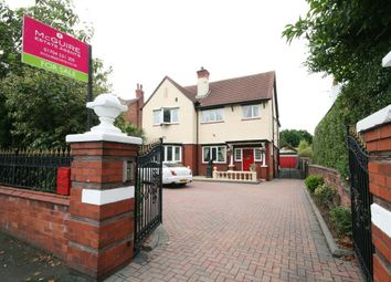 Thumbnail 6 bed detached house for sale in Scarisbrick New Road, Southport