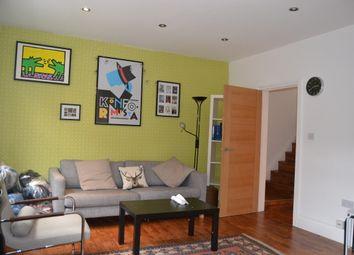 Thumbnail 2 bed maisonette to rent in Fordham Street, Aldgate East