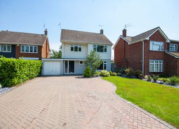 4 bed detached house for sale in Lawn Lane, Old Springfield, Chelmsford CM1