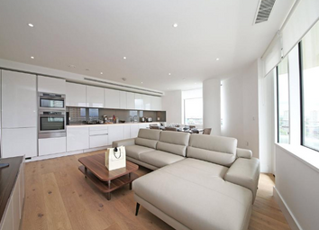 Thumbnail 2 bed flat for sale in Lombard Wharf, Lombard Road, Battersea, London