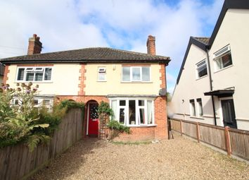 3 bed semi-detached house for sale in Harvey Lane, Thorpe St. Andrew, Norwich NR7