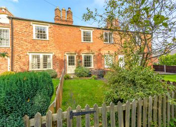 Thumbnail 2 bed terraced house for sale in Old Bolingbroke, Spilsby