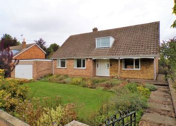 Thumbnail 3 bed bungalow for sale in Ashwell Road, Langham, Rutland