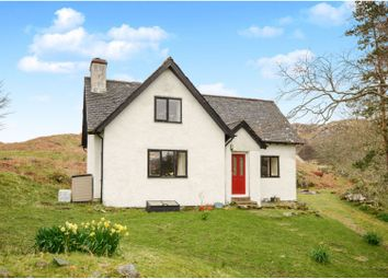 Thumbnail 3 bed detached house for sale in Brackloch, Lochinver