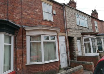 Thumbnail 3 bed semi-detached house to rent in Victoria Road, Worksop