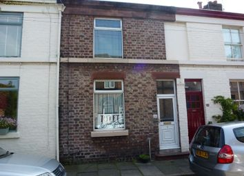 Thumbnail 2 bed terraced house to rent in Eslington Street, Cressington, Liverpool