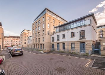 Thumbnail 3 bed flat for sale in 2/11 Handyside Place, Edinburgh