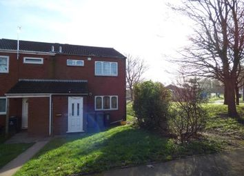 Thumbnail 3 bedroom semi-detached house for sale in Locket Close, Walsall, West Midlands