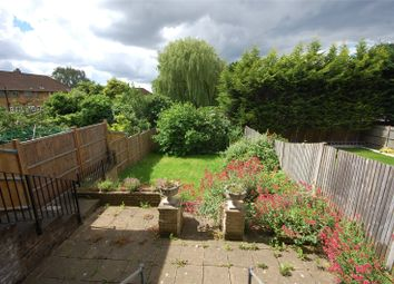 Thumbnail 4 bed semi-detached house for sale in East End Road, Finchley, London