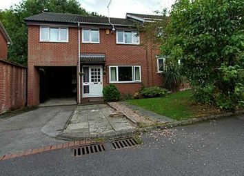 Thumbnail 5 bed semi-detached house for sale in Roydfield Drive, Waterthorpe, Sheffield