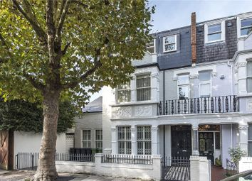 Thumbnail 5 bedroom semi-detached house for sale in Ellerby Street, London