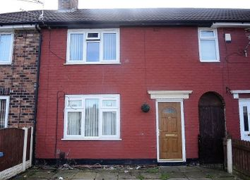 Thumbnail 3 bed terraced house for sale in Swallowhurst Crescent, Norris Green, Liverpool