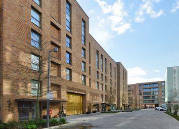 Thumbnail 3 bed flat to rent in Copenhagen Court Pell Street, Deptford