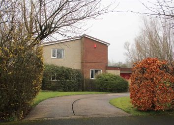 Thumbnail 4 bed detached house for sale in Richmond Way, Barns Park, Cramlington
