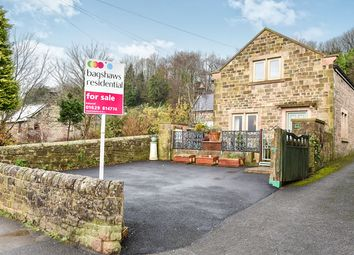 Thumbnail 3 bed property for sale in Main Street, Birchover, Matlock