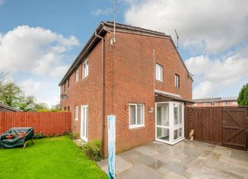 Thumbnail 2 bed detached house to rent in Springfields Court, Padbury, Bucks