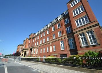 1 bed flat to rent in Wilton Place, Salford M3