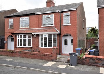 Thumbnail 3 bed semi-detached house for sale in Sharow Grove, Blackpool