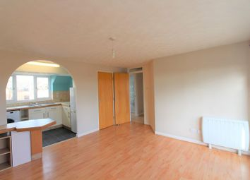 Thumbnail 1 bedroom flat to rent in Longworth Close, Banbury