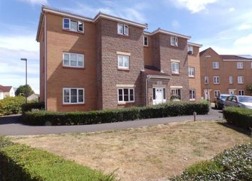Thumbnail 2 bed flat for sale in ., Bridgwater, Somerset