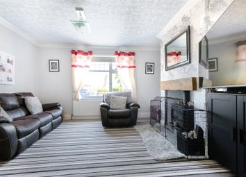 Thumbnail 3 bed detached house for sale in Westfield Road, Goxhill, Barrow-Upon-Humber, Lincolnshire