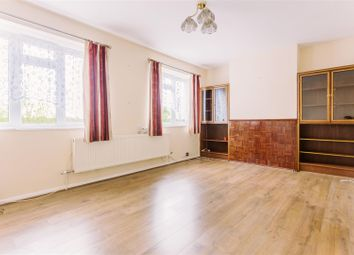 Thumbnail 2 bedroom flat to rent in Stapleton Hall Road, London
